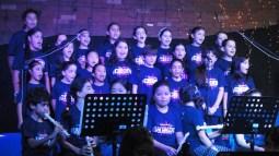 UP Choir & Winds