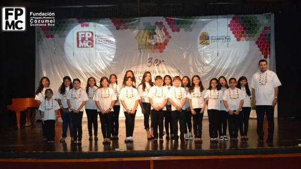 ABC Choir El Salvador