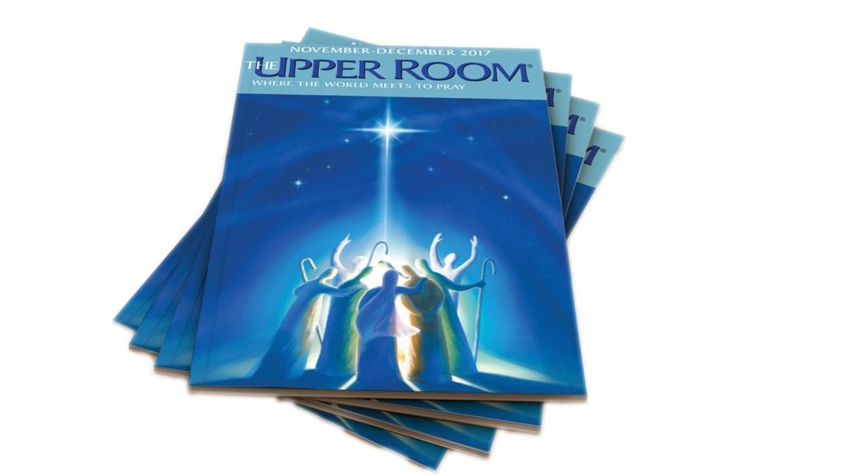 The Upper Room Devotional