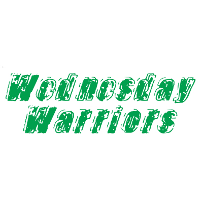 Wednesday Warriors – Drop-in!