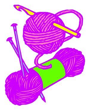 Chat & Stitch
