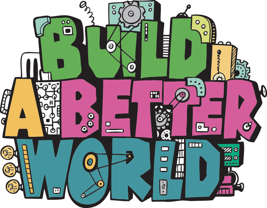 Build a Better World Book and Activity Club