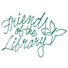 Friends of the Library News