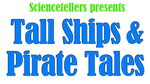 Tall Ships & Pirate Tales