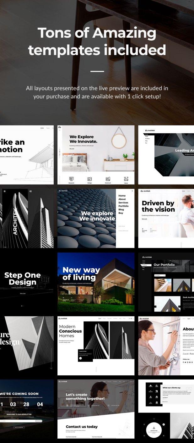 architek-theme