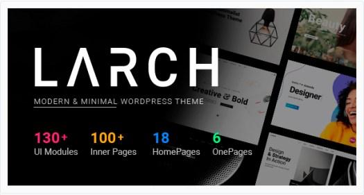 larch-theme