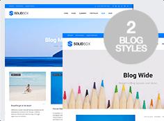 Types de blogs