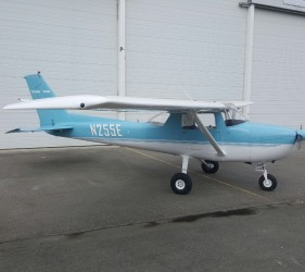Cessna Aircraft Replacement Interior Plastic Parts