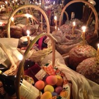 An Unorthodox Easter