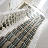 Wovwn Stair Carpets & Runners| Uppingham Carpet Company