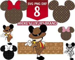 mickey luxury