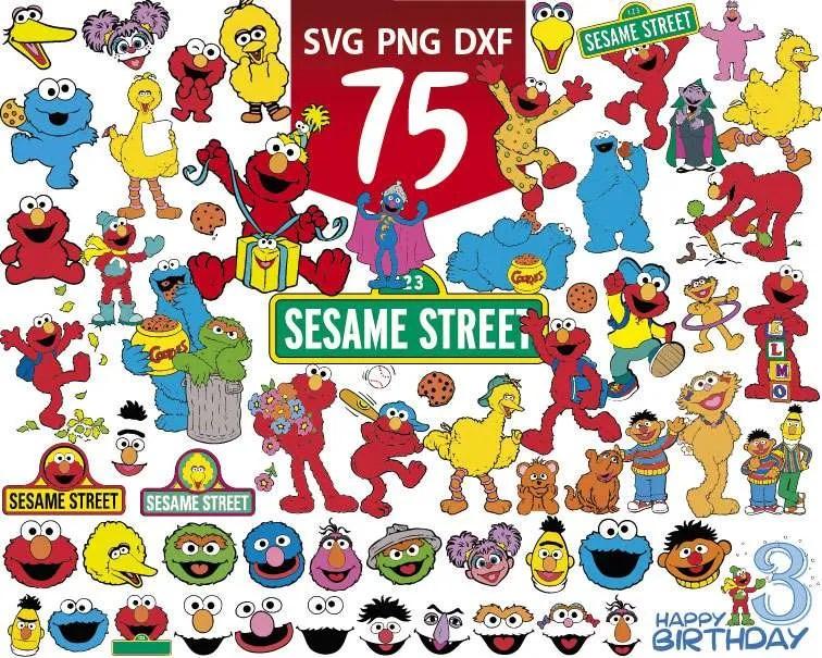 Sesame street OK up-01