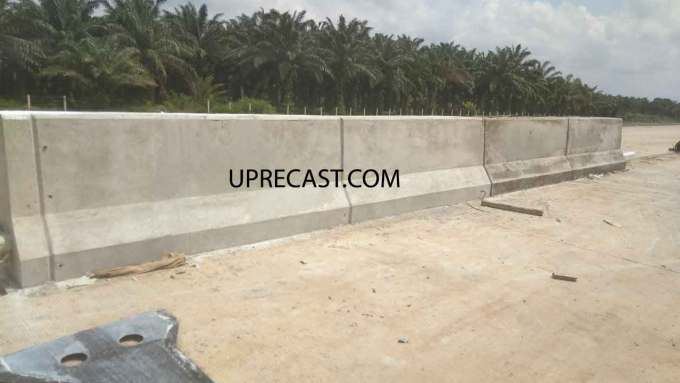 Harga Road Barrier Beton Median