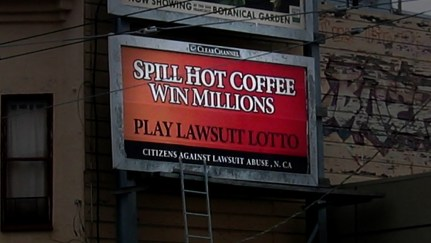 Hot Coffee Movie Observation