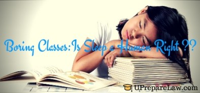 Right to sleep article with case : Is sleep a human right ?