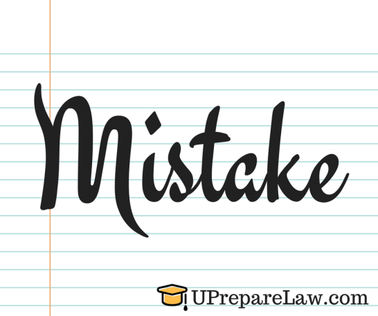 Mistake with cases in law of torts ( General Defences in Torts Law )