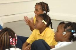 HFA Elementary School - Opening Week - September 2012HFA Elementary School - Opening Week - September 2012