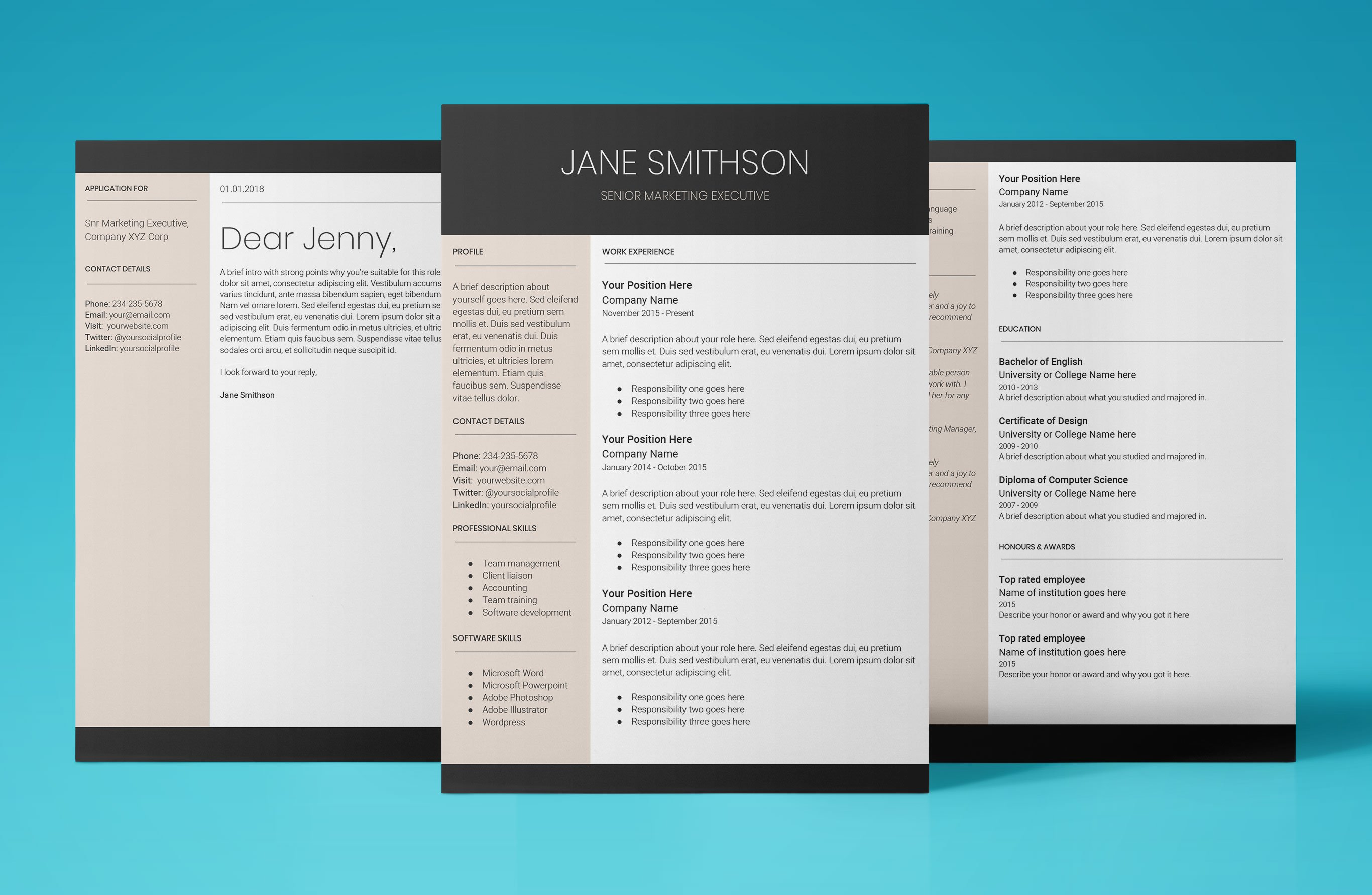 Google Docs Resumes Templates Google Docs Resume Template Resume Format 2018 Design