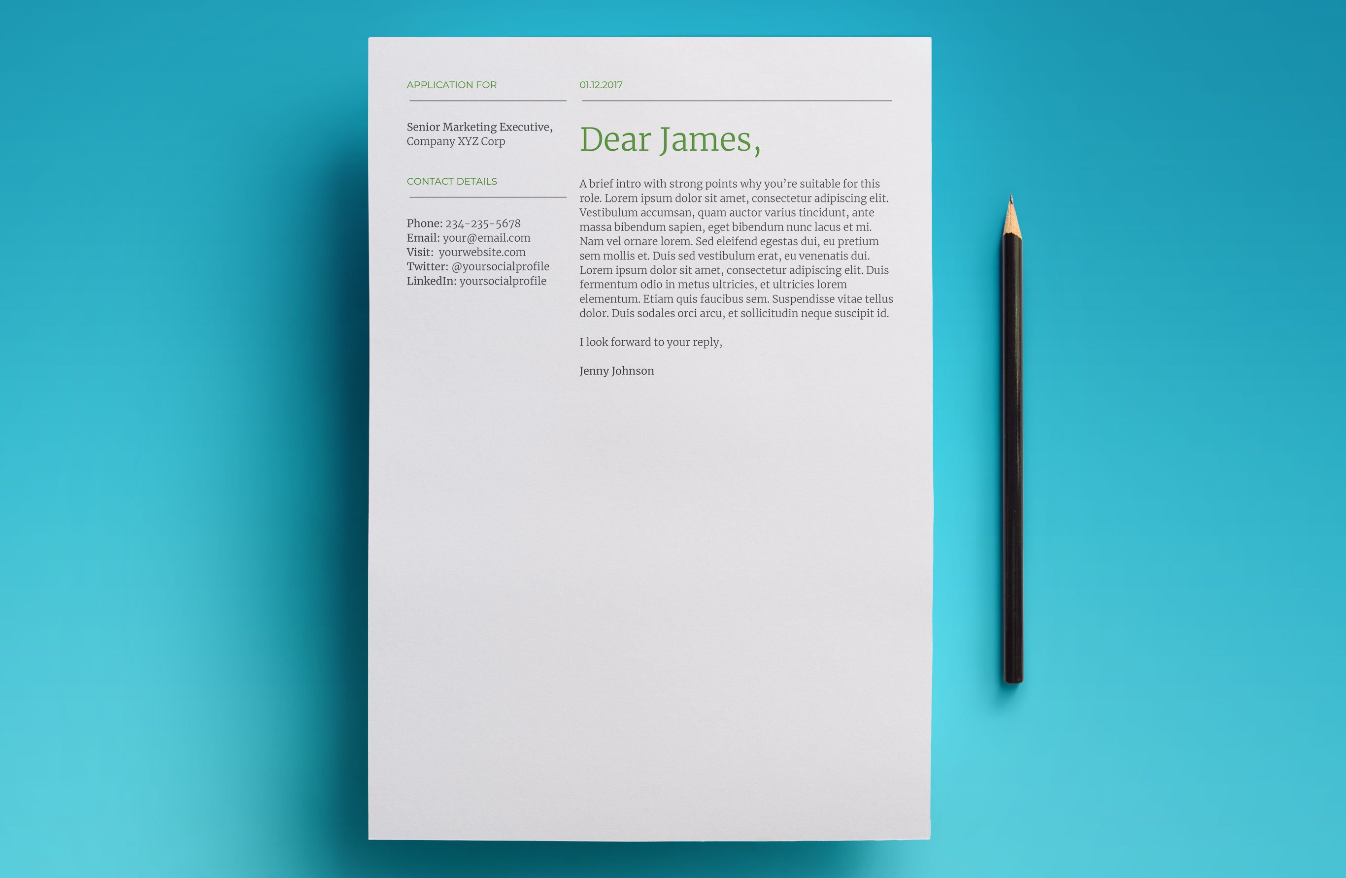 A Resume Template For Google Docs. This Resume Template Is Bold, Direct And  Engaging. This Resume Template Has A Bold, Editorial Style No Nonsense  Style ...