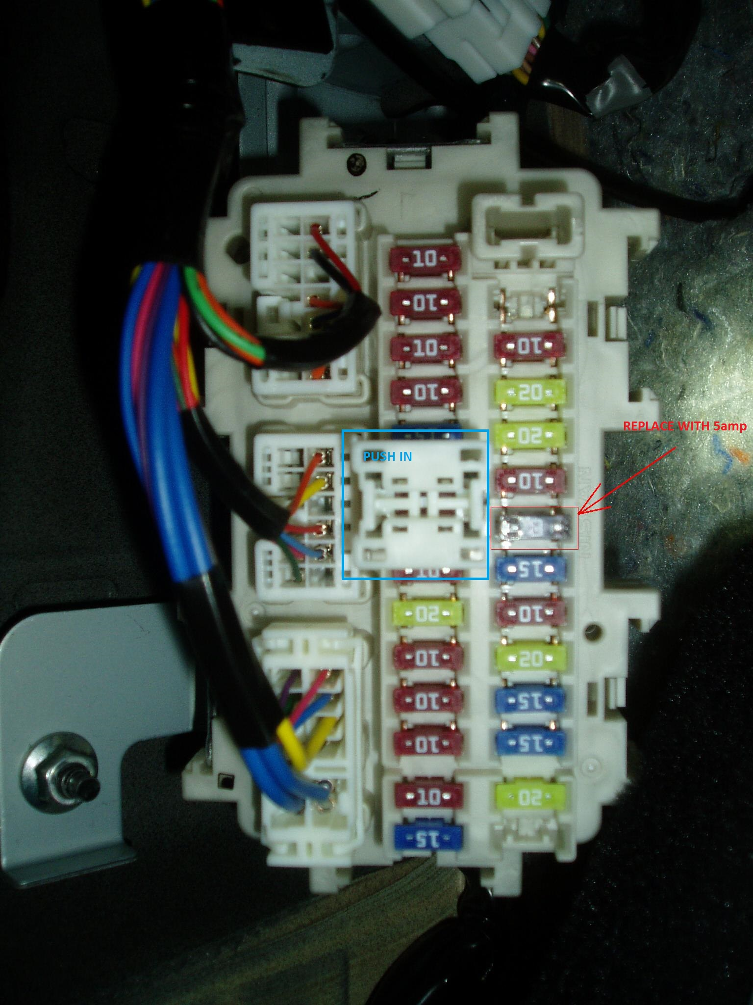 hight resolution of 370z fuse box wiring diagram third level370z fuse box electronicswiring diagram 370z fuse box location 370z