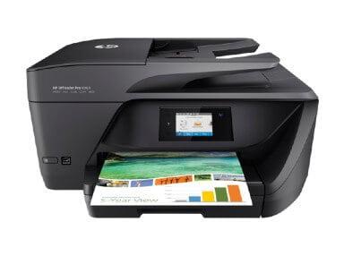 HP OfficeJet Pro 6960 Driver