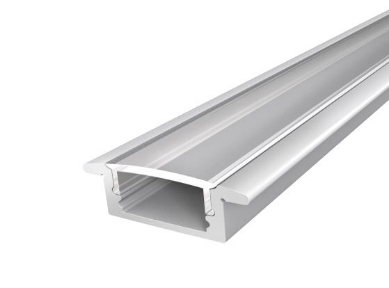 aluminium led profiles extrusions