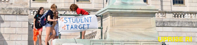 Uprise RI – Student Target