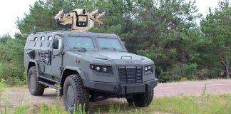 Kozak-2M
