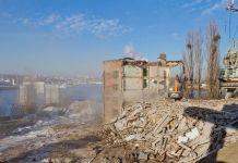 Вирішена проблема будівництва Подільського мосту на Поділ