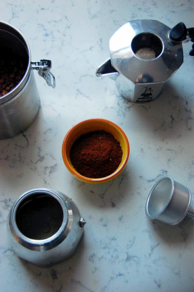 Image Result For How To Make Strong Coffee In A Coffee Makera