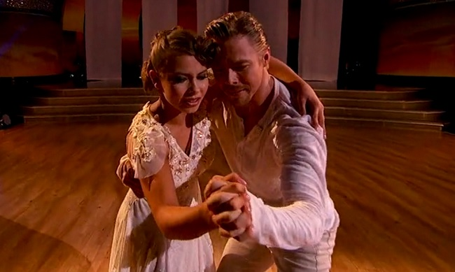 Bindi Irwin S Dwts Finale Dance Included A Tribute To