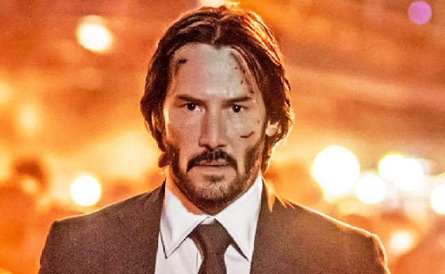 John Wick 3 Plot Here S Everything We Know So Far