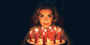 Chilling Adventures of Sabrina Has Been Cancelled at Netflix