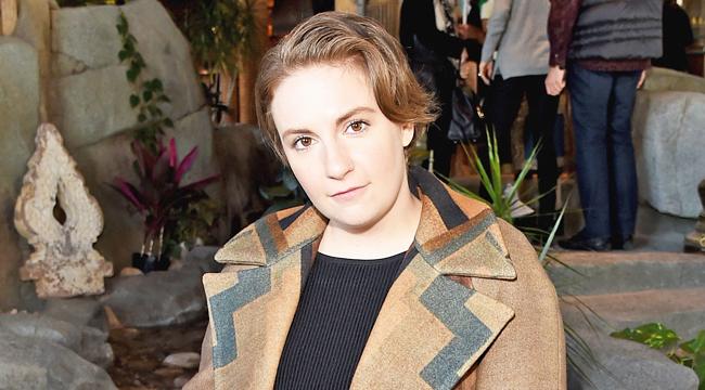 Lena Dunham Apologizes For Defending Writer Accused Of