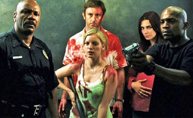 Zack Snyder S New Film Had Most Vile Scene In Zombie