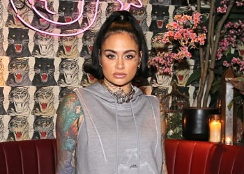 Kehlani Releases The Honest Track Valentines Day Following Her Break-Up With YG
