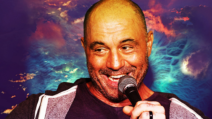 Want To Understand The Joe Rogan Expertise? Here Are 25 Episodes To Start With