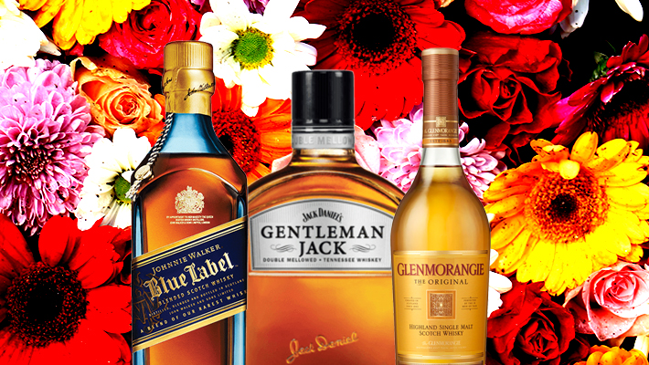 We Asked Bartenders For The One Whiskey You Should Give Instead Of Flowers This V-Day
