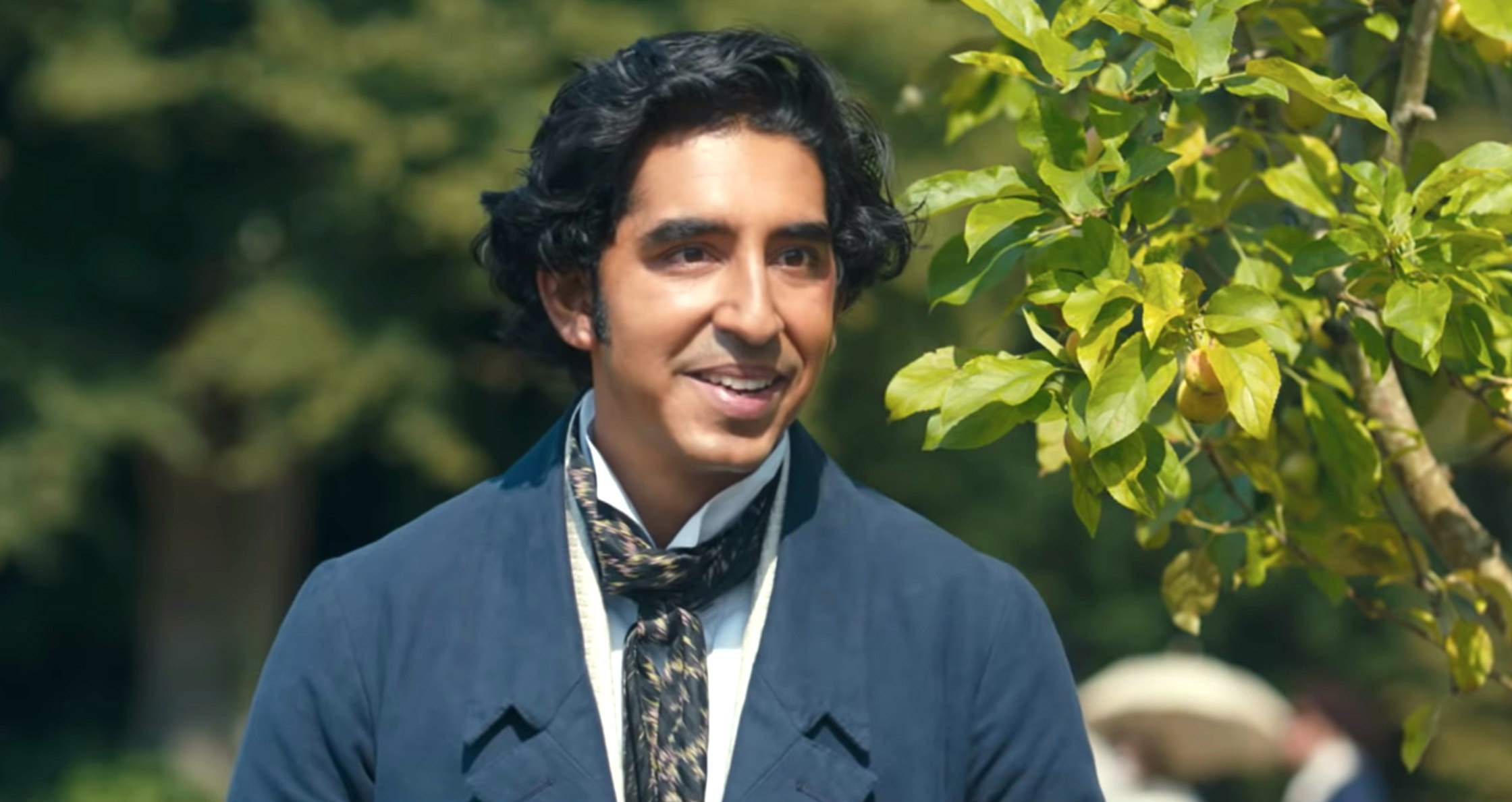 Personal History Of David Copperfield Trailer Adds Veep Spin To Dickens Novel
