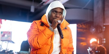 DaBaby Will Judge The Auditions Of Diddys Upcoming Making The Band Revival