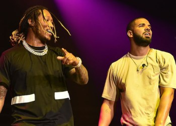 Future And Drake Share Their New Remix Of Life Is Good With DaBaby And Lil Baby