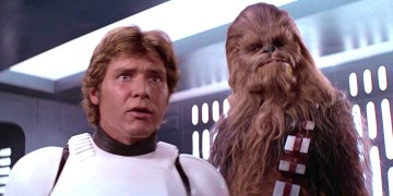 Harrison Ford Has A Wonderfully Frank Answer For His Favorite Star Wars Memory