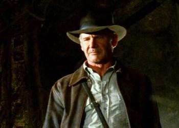 Maybe Indiana Jones 5 Wont Be So Dangerous?