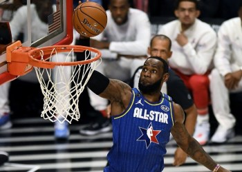 The NBAs New Format Gave Us One Of The Best All-Star Games In History