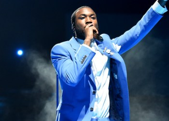 Meek Mill Samples Donald Trump On Otherside Of America