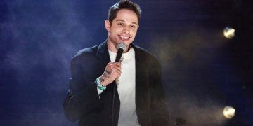 Whats On Tonight: Pete Davidsons Comedy Special Lands On Netflix