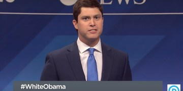Pete Buttigieg Doesnt Love Colin Josts Impression Of Him On SNL