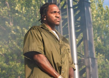 Pusha T Explains Why His Huntin Season Collaboration With Jadakiss Was Taken Down