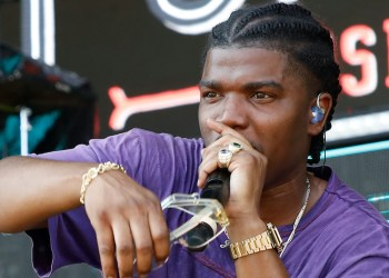 Smino Told Fans His Third Album Is Done And Being Mixed By Derek Ali
