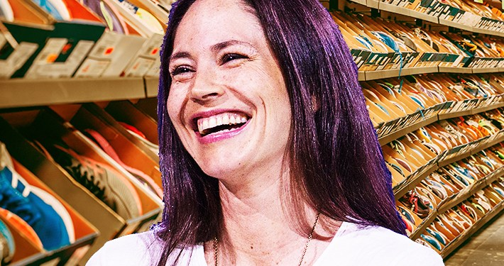 Sue Bird Discusses The Evolution Of Womens Basketball Fashion And The WNBA Offseason